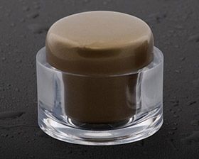 Elipse jar 50ml