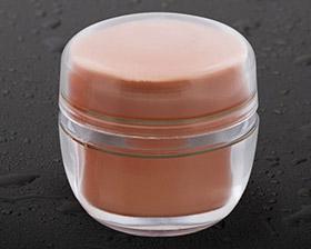 Round jar 50ml