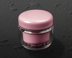 Round jar 30ml